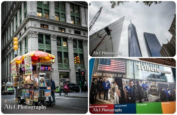 NYC rebuilding